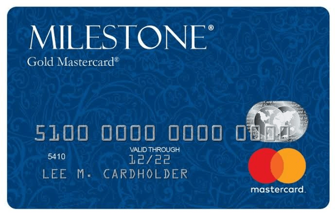 MyMilestonecard Activation