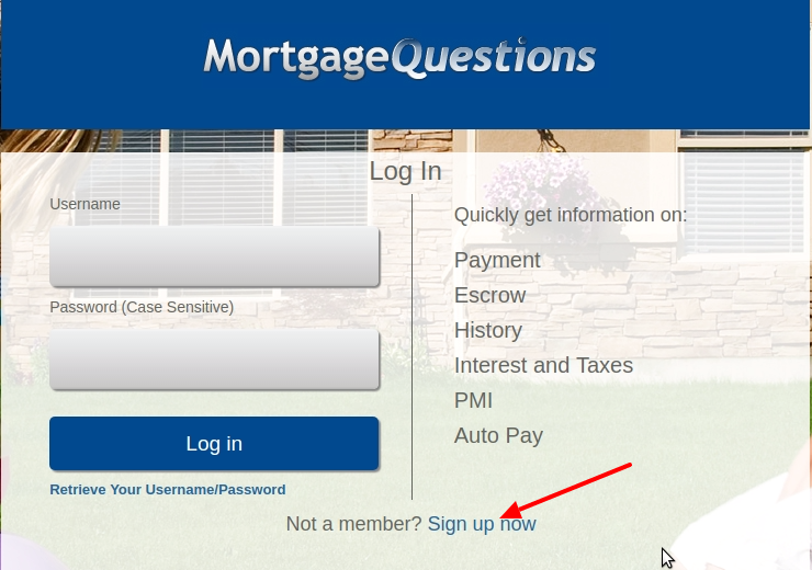 Mortgagequestions